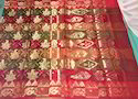 Art Silk Organza Saree