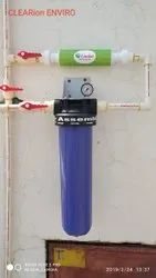 ENVIRO Structural Water Softener
