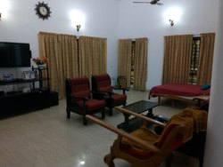 Vacation Homes (Fully Furnished Houses) Kottayam