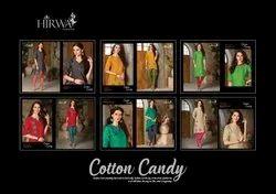 Designer Cotton Kurti