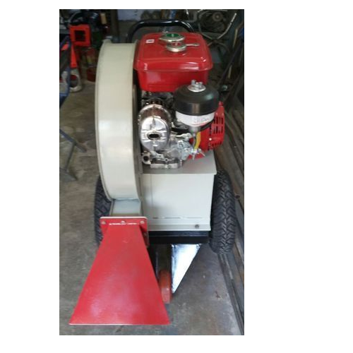 Road Dust Cleaner Machine