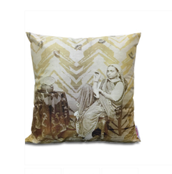 Elakshi Cushion Cover