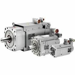 High Voltage AC Motors, Power: 10-100 kW