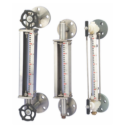 Mechanical Water Level Indicator, For Chemical, Model Name/Number: Tulg
