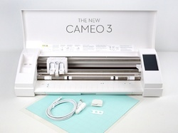 Silhouette Newest Cutter Plotter Cameo 3 Paper/ Vinyl Cutting Plotter Machine