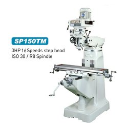 MANFORD SP 150 TM Super Precision Series Milling Machine