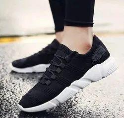 Brown Comfort Foam Causal Shoes