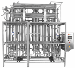 Pharmaceutical Water for Injection Plant
