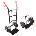 Hand Plate Trolley