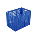 64485 SP Plastic Crate