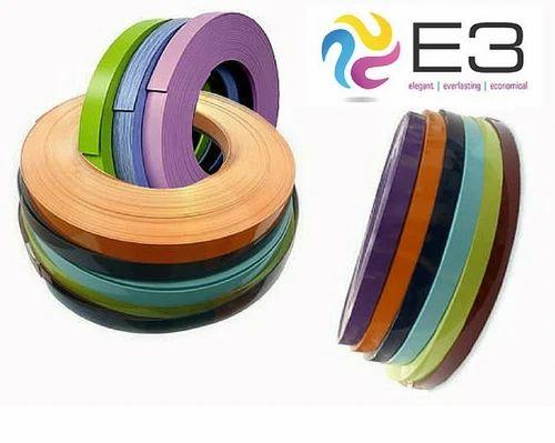 PVC Edge band - PVC Edge Banding Tape Wholesale Supplier