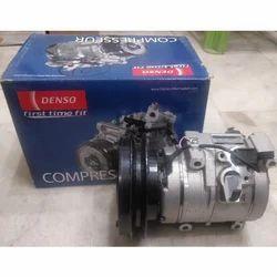 Komatsu A/C Compressor