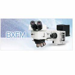 Olympus BXFM Modular Microscopes