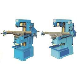 One Feed Automatic Milling Machine