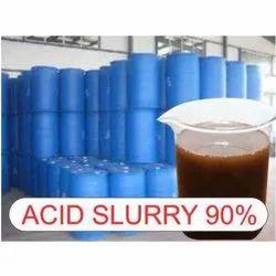 Acid Slurry 96
