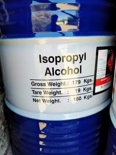 Isopropy Alcohol