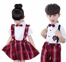 T-Shirt School Uniform