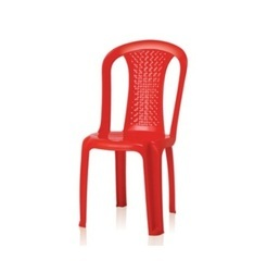 CHR 4002 Plastic Chair