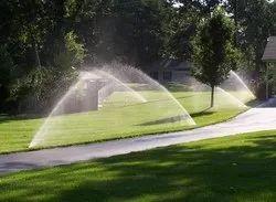 Sprinkler Irrigation System Services