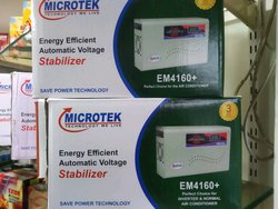 Microtek Stabilizers