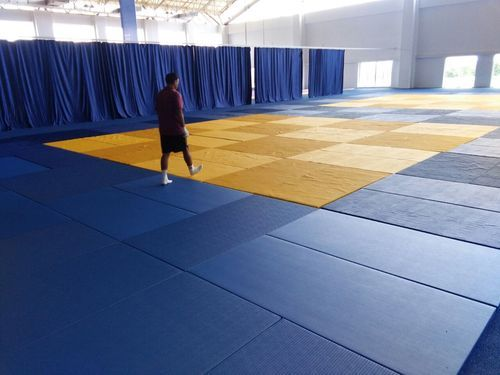 Judo Mats - View Specifications & Details of Judo Mat by Anandco