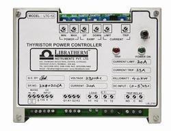 SCR Triggering Card Current And Overload  Ltc-13  Controllers
