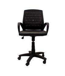 Visitor Low Back Chair (VJ-161)
