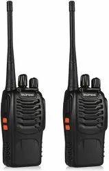 baofeng-888s walkie talkie