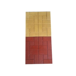 RCC Checkered Tile