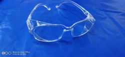 SUN Transparent Protective Goggles