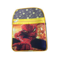 436766c28a37 Get Quote. Quaffor Polyester Designer Kids School Bag