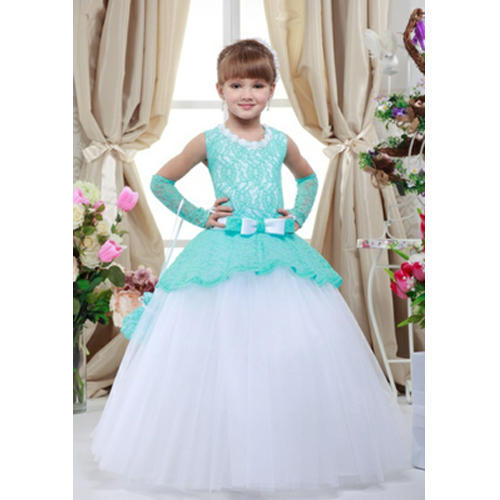 f15664ace Cotton Girls Designer Gowns