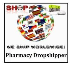 Pharmacy Dropshipper