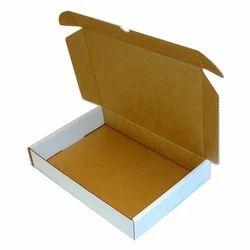 Packaging Die Cut Corrugated Box