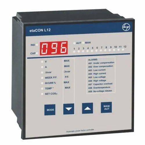 L&T Etacon L3 440V APFC Relay ERPML03D500