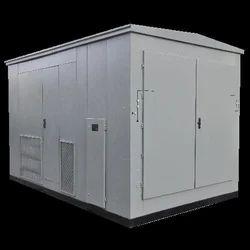 Single Phase Package Substation