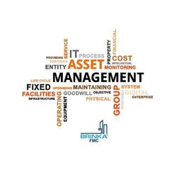 Offline Asset Management and Tracking System