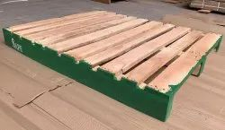 Industrial 2 Way Wooden Pallet Rental Service