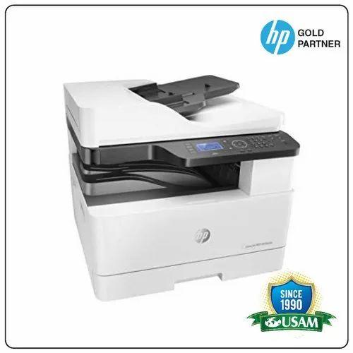 HP Laserjet M436n Series Printer