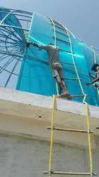 Aluminum Rope Ladder Aluminum Rope Ladder Suppliers