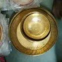 Brass Utensil