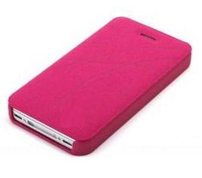 promo code 3d5bf 64afa Flip Cover For Apple Iphone 4s Pink
