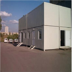 Modular Prefabricated Houses