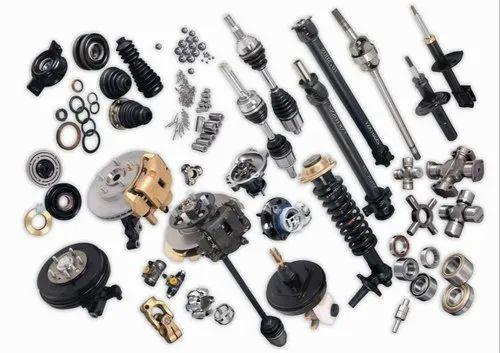 Tata , Ashok Leyland, Swaraj Mazda, Eicher Oem & Aftermarket Parts