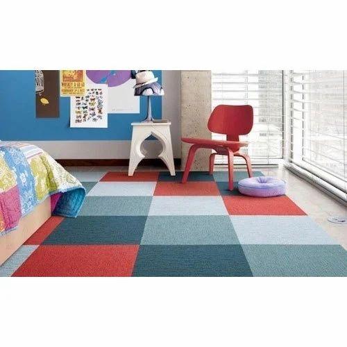 Bedroom Carpet Tile