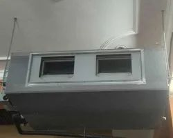 Stainless Steel Industrial Air Conditioners