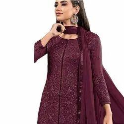 Rich Look Designer Pakistani Suits