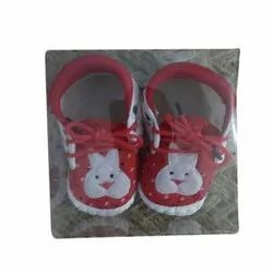 Baby Designer Lace Up Shoes