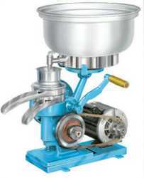 Milk Cream Separator 300 ltr HDED model