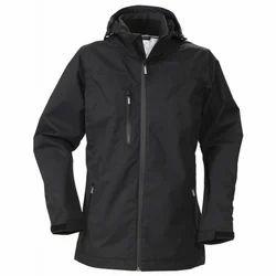 Small & XL Ladies Sports Jacket